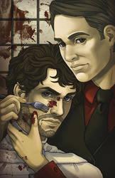Hannibal by DigiAvalon