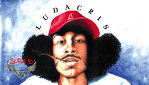 ludacris by SupaD1