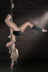 Pole Dance II by pixel-media