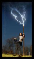 Power Catcher by StrixCZ