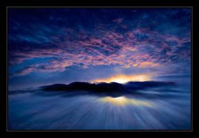 Dreamscape III by StrixCZ