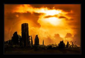 Dreamscape IV by StrixCZ