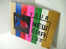 New Era Painting by futureprodigy24