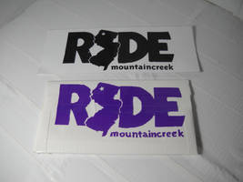 Mountain Creek Duct Tape CheckBook Holder by futureprodigy24