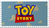 Toy Story Stamp by futureprodigy24
