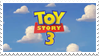 Toy Story 3 Stamp by futureprodigy24