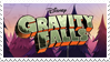 Gravity Falls Stamp by futureprodigy24