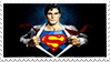 Superman Stamp by futureprodigy24