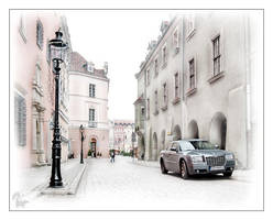 Dream about Poznan City by Alexandra35