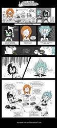 Orihime's Unique Ability by Murasaki-no-Sora