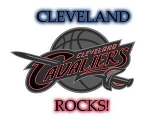 Cleveland Rocks by 2barquack