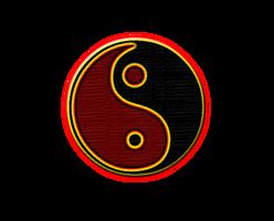 Ying Yang by 2barquack