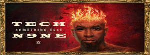 Facebook Timeline for Tech N9ne for Promotion Use by 2barquack