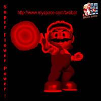 2bar's Mario by 2barquack