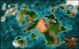 Carte de Maruba by tipexleloup