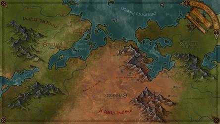 Carte de Maruba (2) by tipexleloup