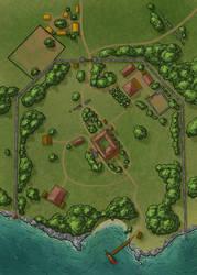 Beyaloa's Estate by tipexleloup