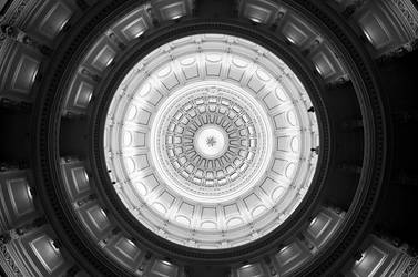 Capitol Dome by xomikronx