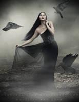 Ravenheart by ObscureLilium