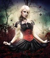 Autumn Bliss by ObscureLilium
