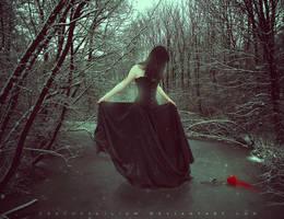 Dark Dreams by ObscureLilium