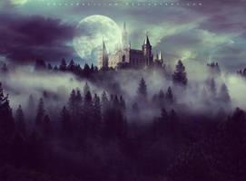 Mondnacht by ObscureLilium