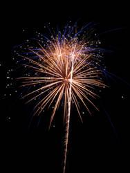 Fireworks 38 by AreteStock
