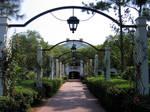 Riverside Magnolia Terrace 7 by AreteStock