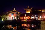 Epcot China Stock 13 by AreteStock
