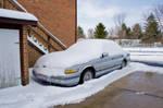 Winter Stock 2 by AreteStock