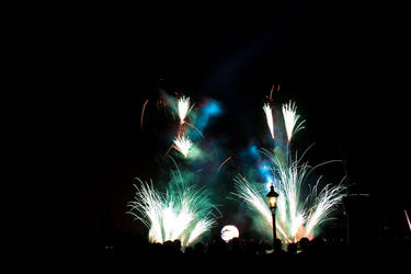 Illuminations Stock 74 by AreteStock