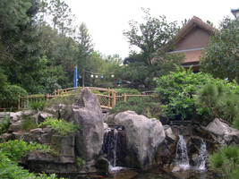 EPCOT Japan 10 by AreteStock