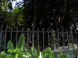 MK Haunted Mansion 33 by AreteStock