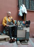 old master by mashine