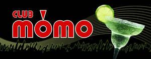 billboard for club Momo - Ruse by mashine