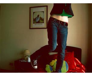Lets jump by krmenxa