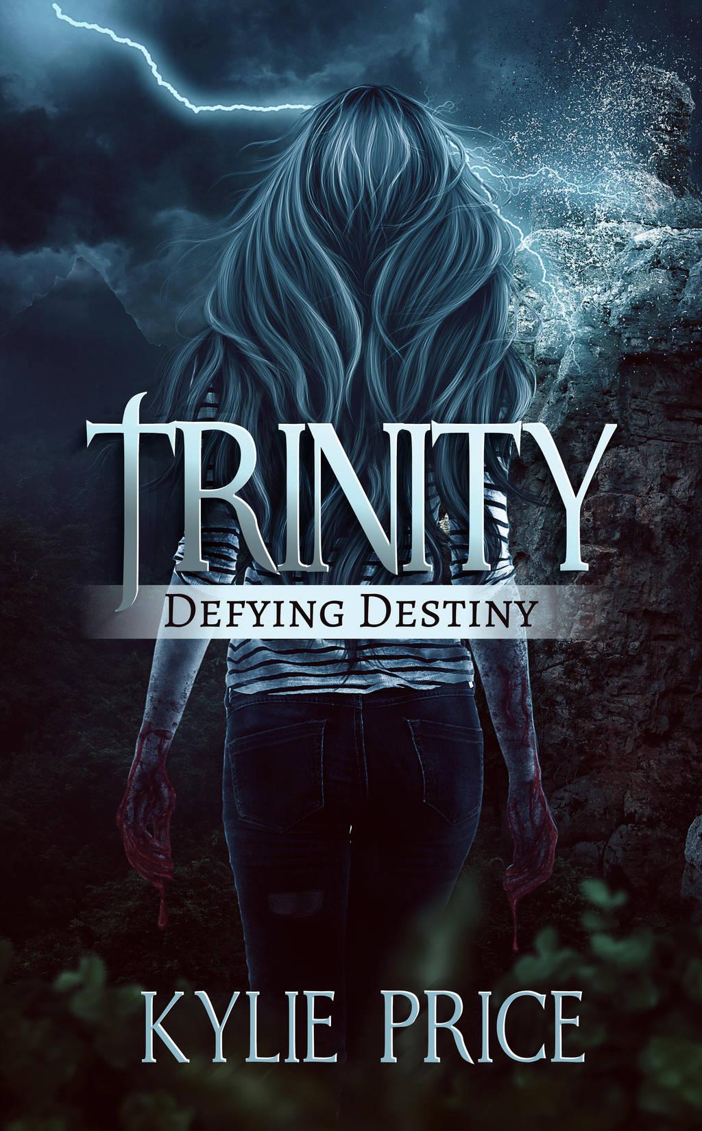 Trinity - Defying Destiny by TriZiana