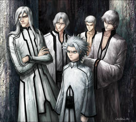 Men in white. by hueco-mundo