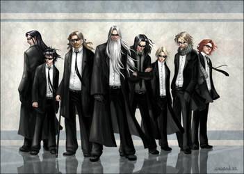 HP as MIB by hueco-mundo