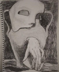 Sketch by AnnaBubblegum