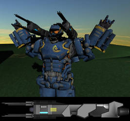 NC MAX - Empire Specific AA Idea by Cirevam