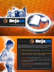 Deja Vu by ethan-