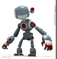 mbot v2 by ethan-