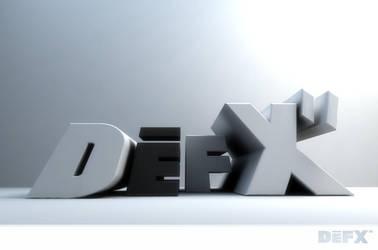 defx by ethan-