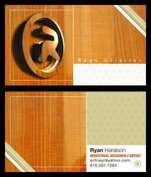 Ryan H by ethan-