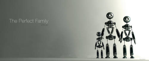 The Perfect Family by ethan-