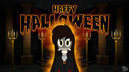 Happy Halloween by TheMasterCreative