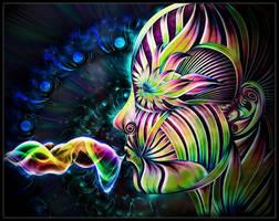 Head Trip by CreativelyCrazy