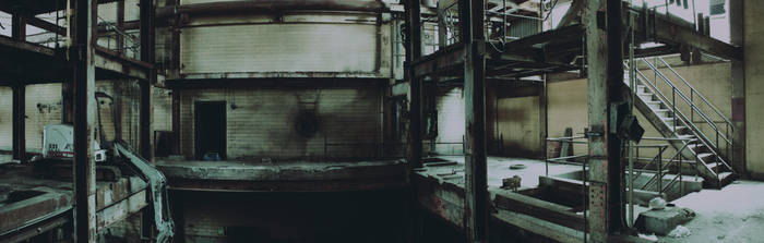 Broiler by Operon-Pathos