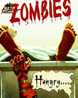 City of Zombies by Juggertha
